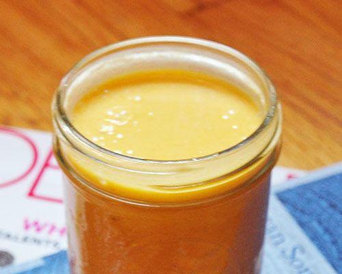 Złote mleko - napój na kaszel, przeziębienie i oczyszczanie organizmu - dziecisawazne.pl - naturalne rodzicielstwo