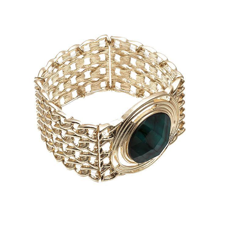 #bracelets #Fashion #trend #Accessories #gold #woman #fashionwoman #style #diva #trend #beauty #hand #woman #green