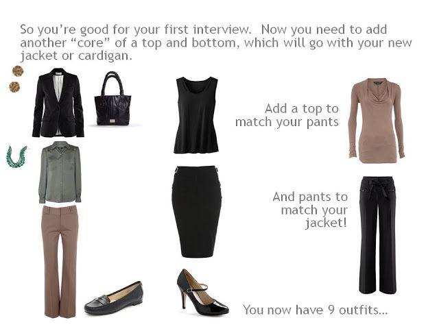 51 best Professional Dress for Women images on Pinterest - first job interview