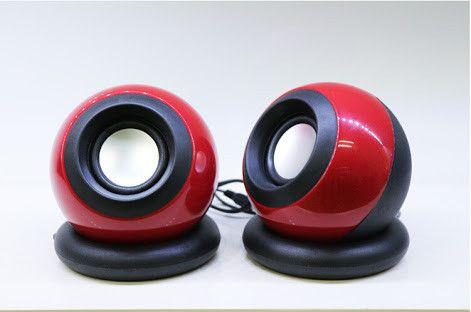 2.0 Mini Speaker