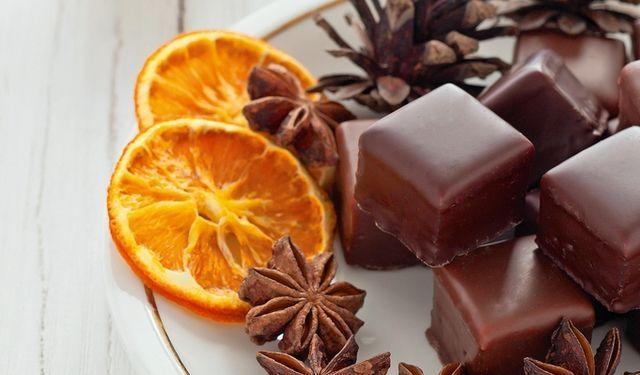 Perfektné jednohubky: Čokoládovo-perníkové kocky | DobreJedlo.sk