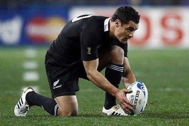 Rugby is generally a group video game in which your primary objective is to rack up even more points in comparison to the other group.