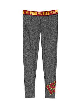 Iowa State University Ultimate Leggings