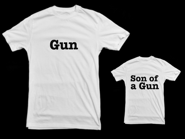 Little & Large - Dads & Bubs - so many cute ideas for shirt sayings and a cute place for gifts if not crafty!