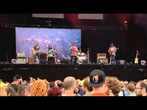 The Temperance Movement - Rock Werchter 2014 (full concert)