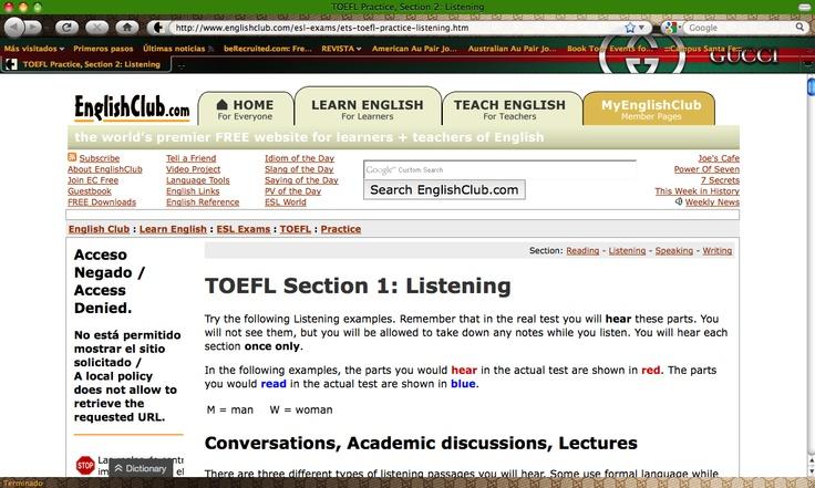 http://www.englishclub.com/esl-exams/ets-toefl-practice-listening.htm