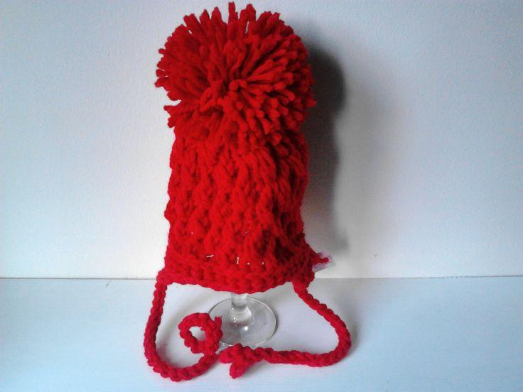 crochet boy  hat 6-12 months, Christmas hat,xmas boy hat,baby boy hat,winter boy hat, boy xmas hat,baby boy xmas hat by crochetfifi on Etsy