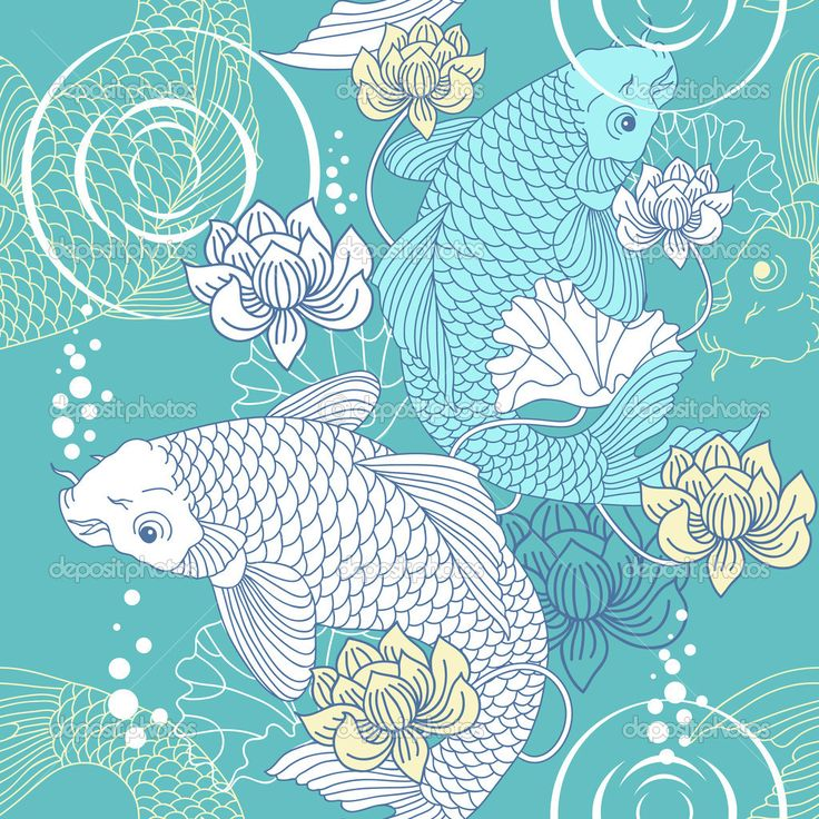 135 best images about koi on pinterest koi art japanese for Carp pond design