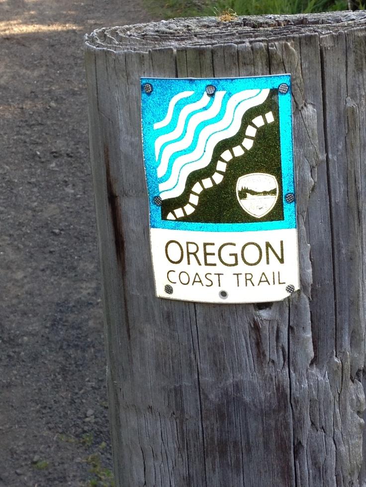 Oregon Coast 804 Trail at Yachats 12