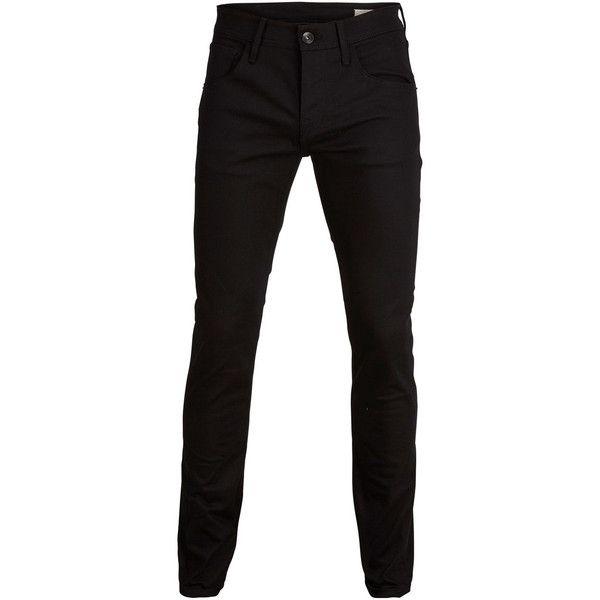 1000  ideas about Black Jeans Men on Pinterest | Denim jacket men