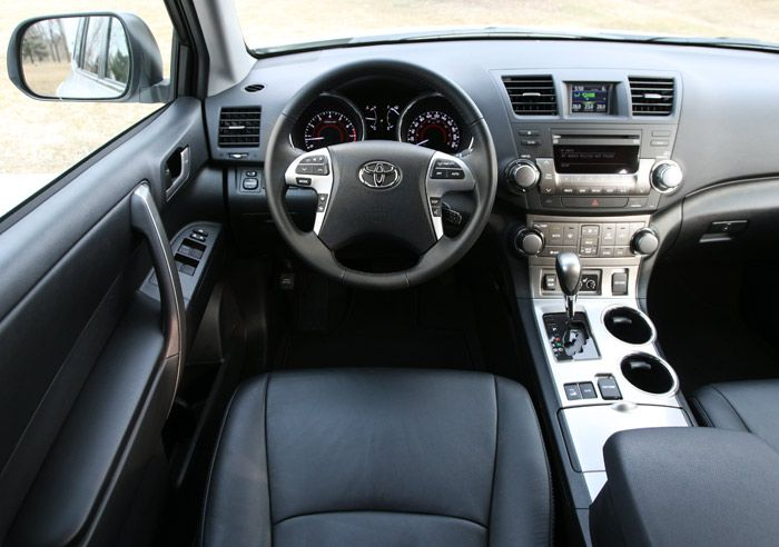 Used 2008-2013 Toyota Highlander: pros and cons, consumer reviews, reliability