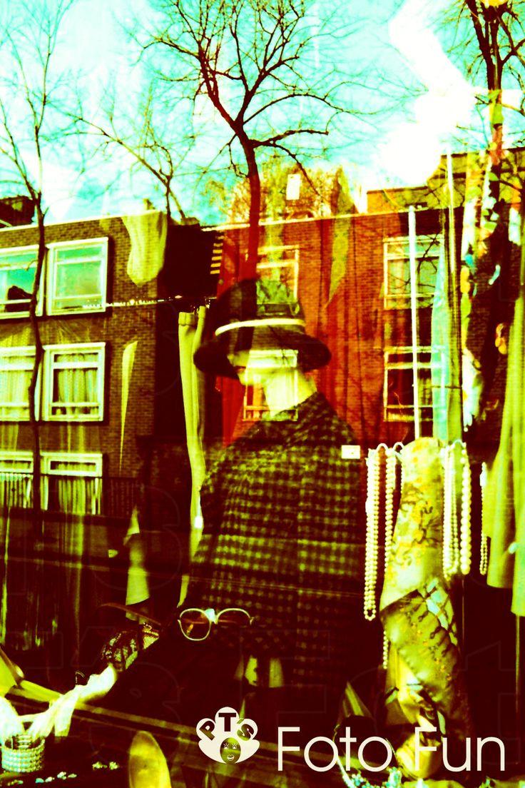 London, Portobello
