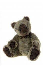 Charlie Bears Thistle