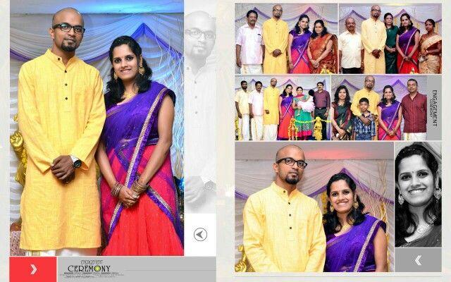 Engagement pic....