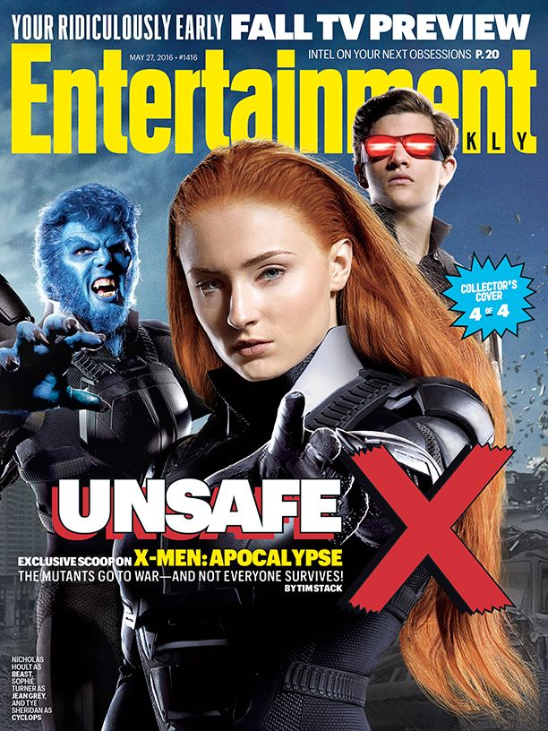 X-Men: Apocalypse. Superhero MoviesMarvel ...