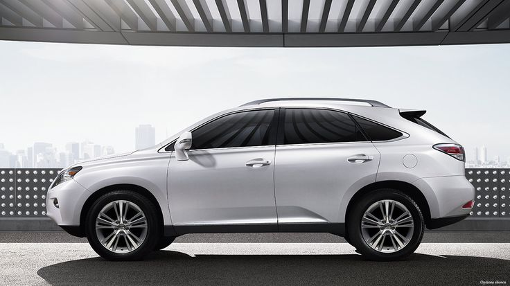 Of course, 2015 Lexus RX 350 gets new-created 19-inch amalgam wheels and some new shades. These things are spared only for higher trim level models like Premium and Luxury group
