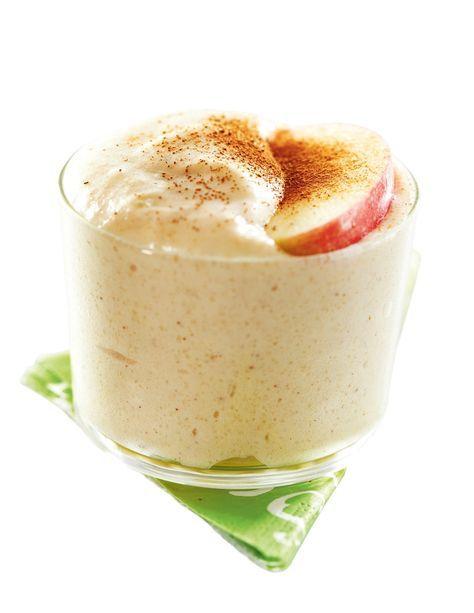 Omena-kanelivispipuuro   K-Ruoka