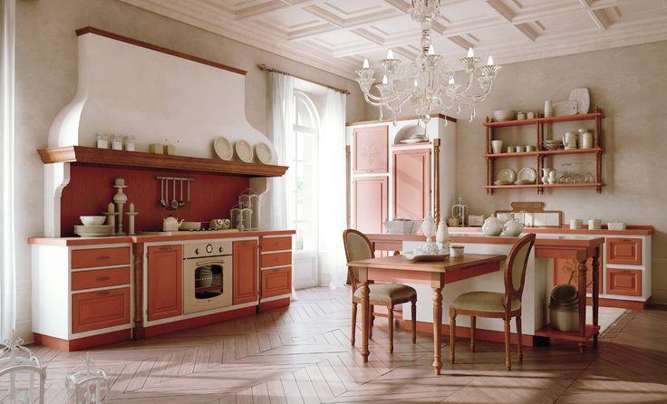 Savina di oggi finitura Rosso rinascimento #zappalorto #tuscany # ...