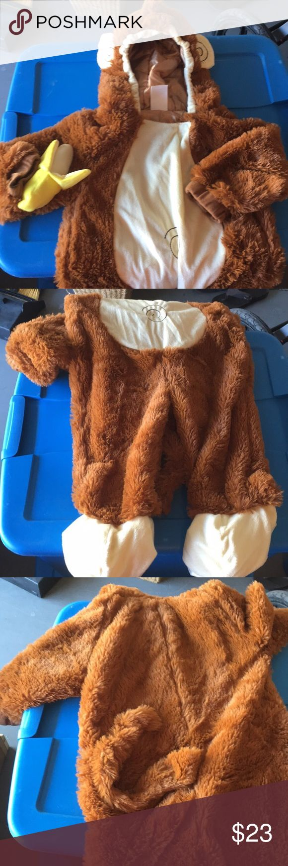 17 Best Ideas About Baby Monkey Costume On Pinterest Mother