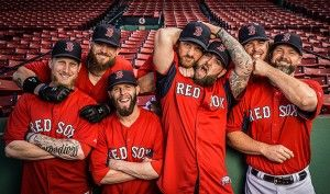 The Insane Marketing Brilliance of the Boston Red Sox Beards