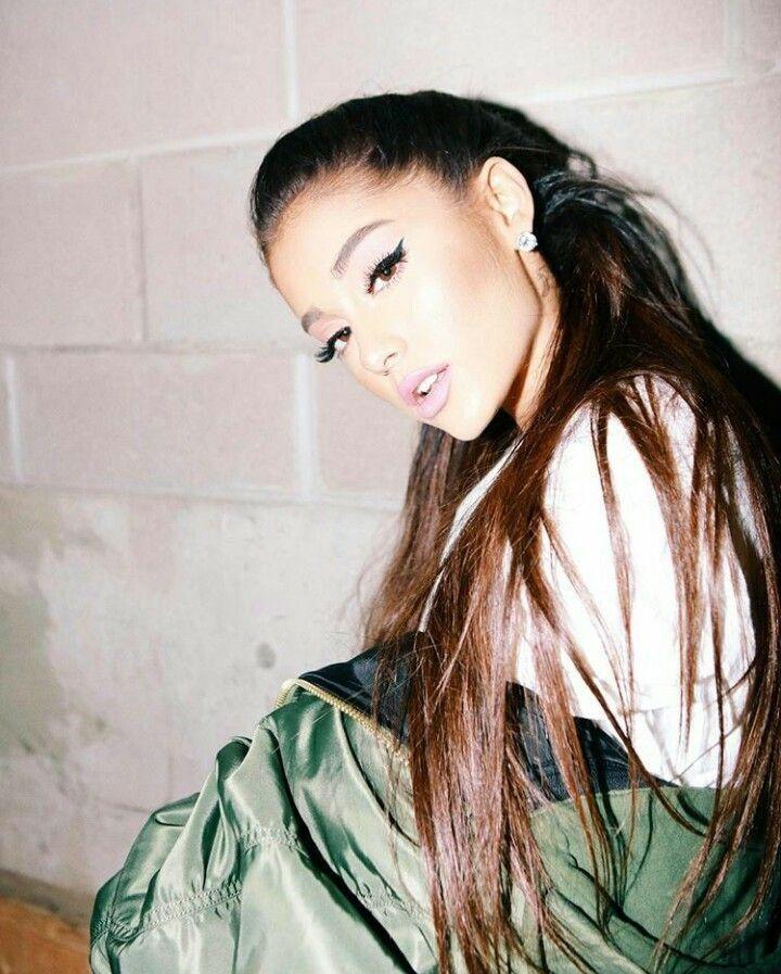 Ariana my queen