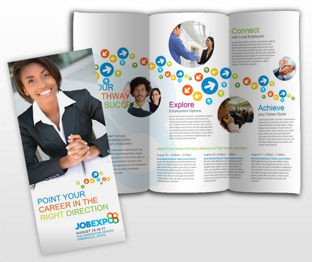 headhunter business plan template