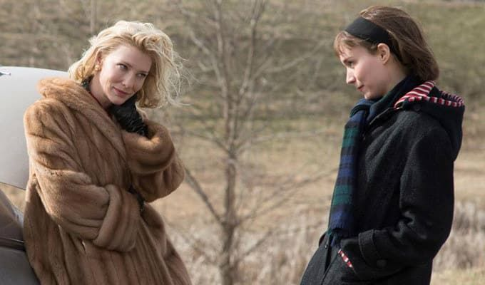 While this movie isn't exactly a hidden gem, you should take advantage of the fact that it's on Netflix. The sensual story of a young photographer and wealthy soon-to-be divorcee is a beautifully crafted film by Todd Haynes. Bonus: The film was nominated for six Oscars.Streaming on: Netflix