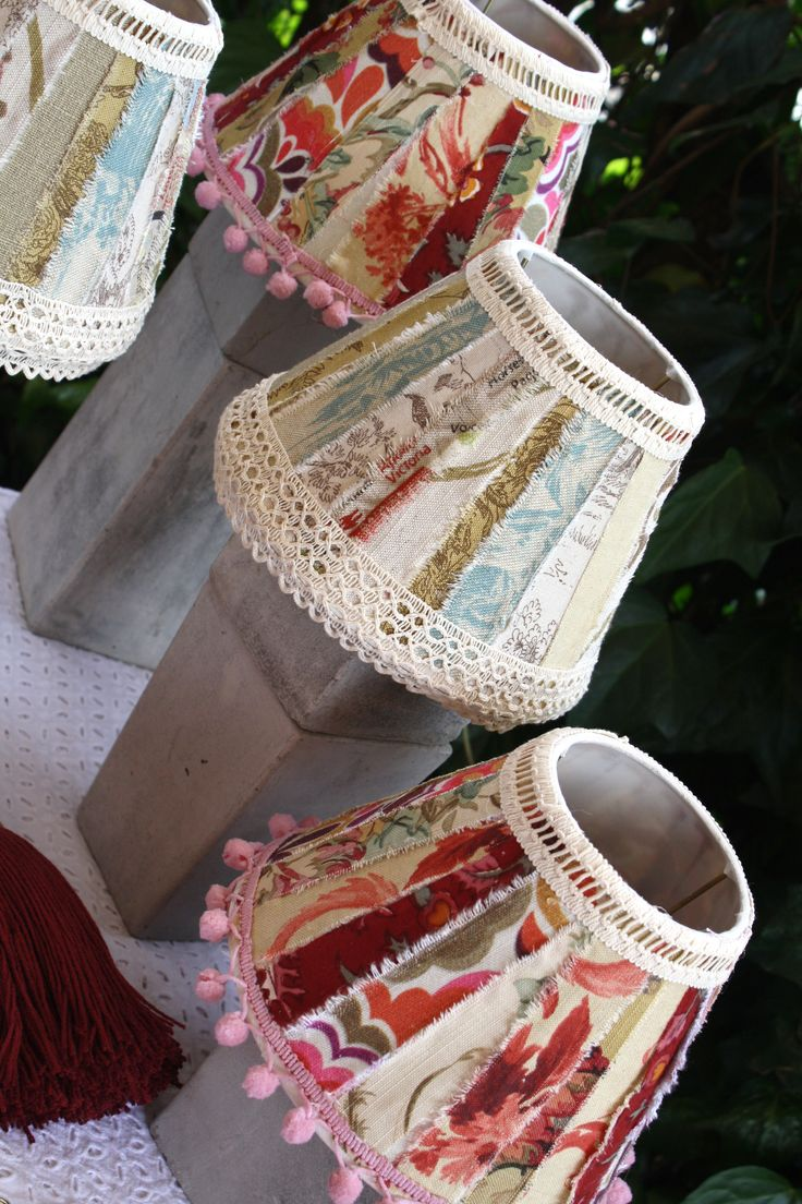 Instead of spending your cash to hire a professional for swanky home decoration, you had better test your own creativity with DIY.#lampshade #ideas #diy #etsy #ikea #onabudget