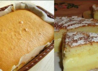 Самое умное и очень вкусное пирожное!