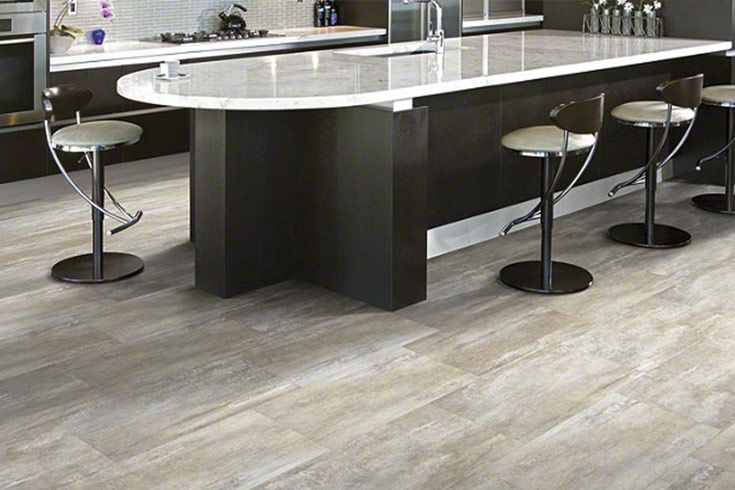 2020 Kitchen Flooring Trends 20 Kitchen Flooring Ideas To Update