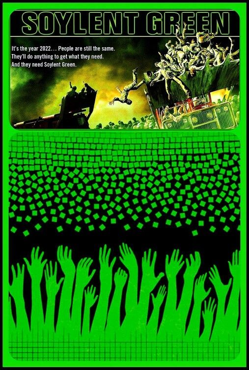 17 best images about green on pinterest soylent green