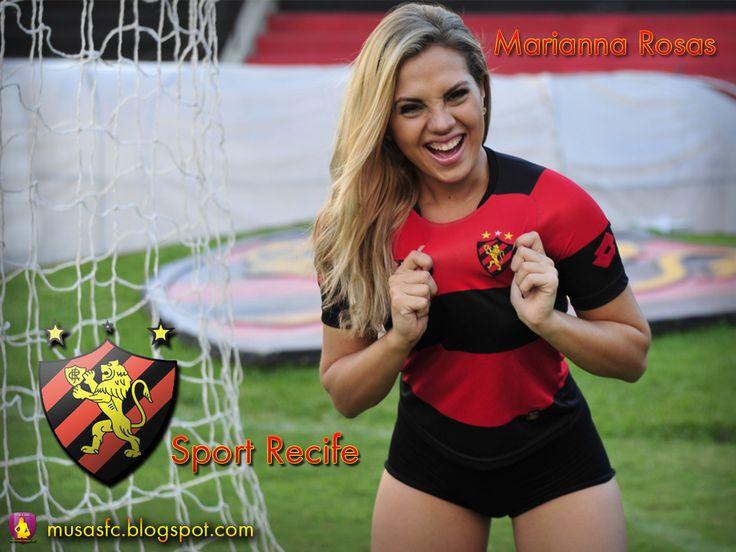Joinville Esporte musa - Google Search