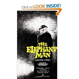 the quest of john merrick in the elephant man by christine sparks The elephant man by christine sparks john merrick had lived for more than twenty years imprisoned in a body that condemned him to a miserable life in the workhouse and to humiliation as a circus sideshow freak.
