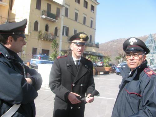 Lazio: #Altipiani di #Arcinazzo due fiuggini rubano un televisore ad un 73enne denunciati (link: http://ift.tt/2iQNDaR )