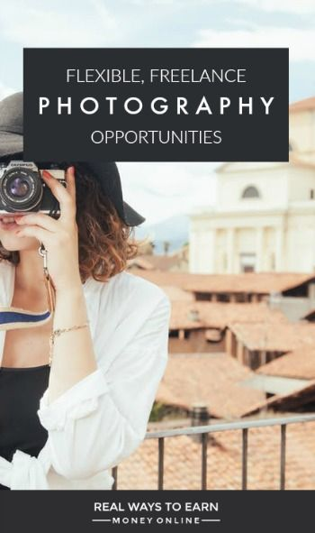 Flexible, freelance photography opportunities with a reputable company that does real estate photography.
