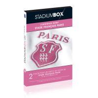 Cadeau rugby Stade Français Paris