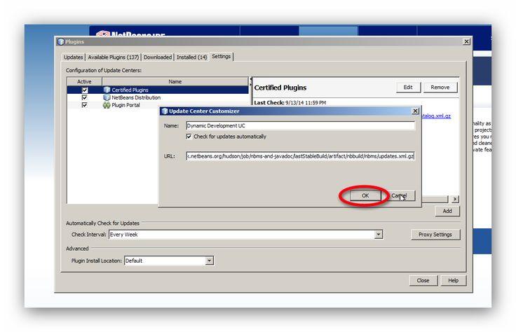How to add Axis2 plugin for NetBeans 8.x http://notedevelop.blogspot.com/