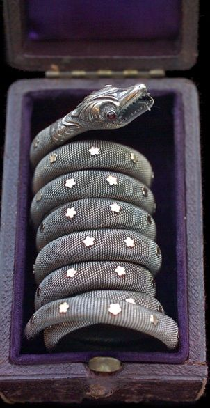 85 best Snake Jewelry images on Pinterest Snake jewelry Snakes