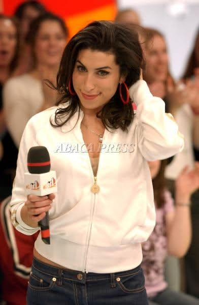 """Old Amy's pictures (""""Frank period"""" and so on!) - Amy Winehouse Official Forum"""