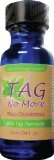 Skin Tag Remover Contains Thuja Occidentalis, 15 ml/0.34 Ounce, 100atural,Tag No More, Sale Price: $25.99