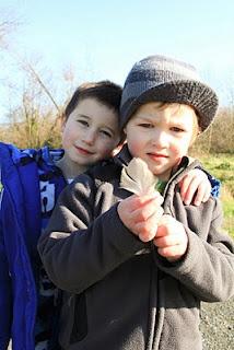 Seattle Nature Preschool Blog