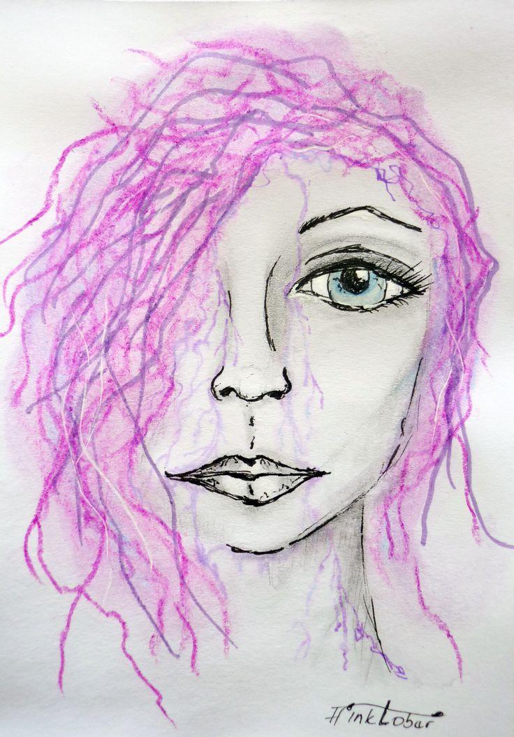 24. #fialová