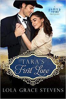 Book-o-Craze: Release Blitz {Excerpt} -- Tara's First Love by Lola Grace Stevens