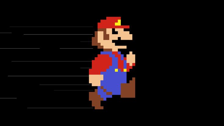 The fastest anybody has ever beaten the original Super Mario Bros. is with a time of 4:57.427. The man who currently holds that record isn't happy with it, though. He knows he can do it faster.