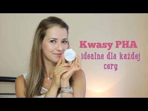 Idealne kwasy dla każdej cery - kwasy PHA - YouTube