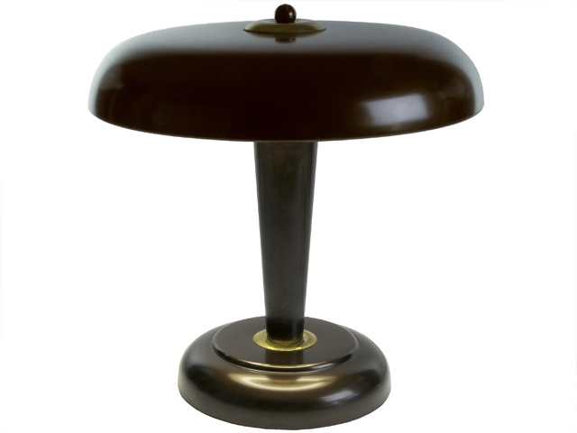 table lamps for office. antique machine age deco metal office desk lamp table lamps for o