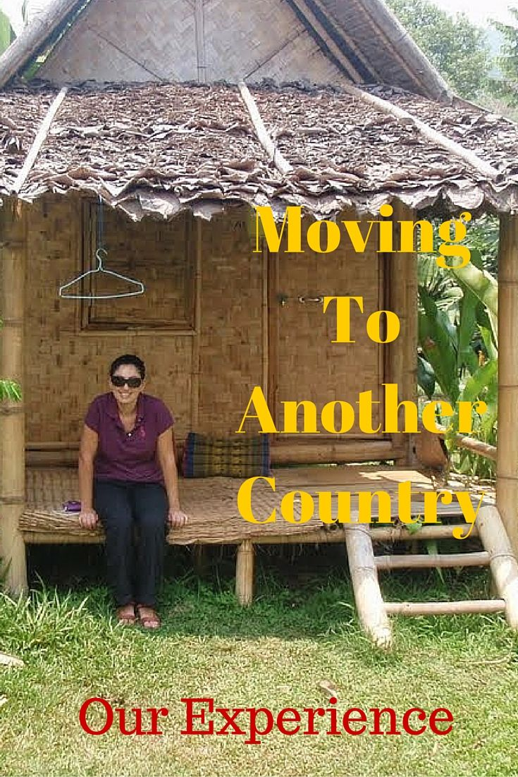a collection of our thoughts and feelings as we went through the process of establishing a new life in a new country