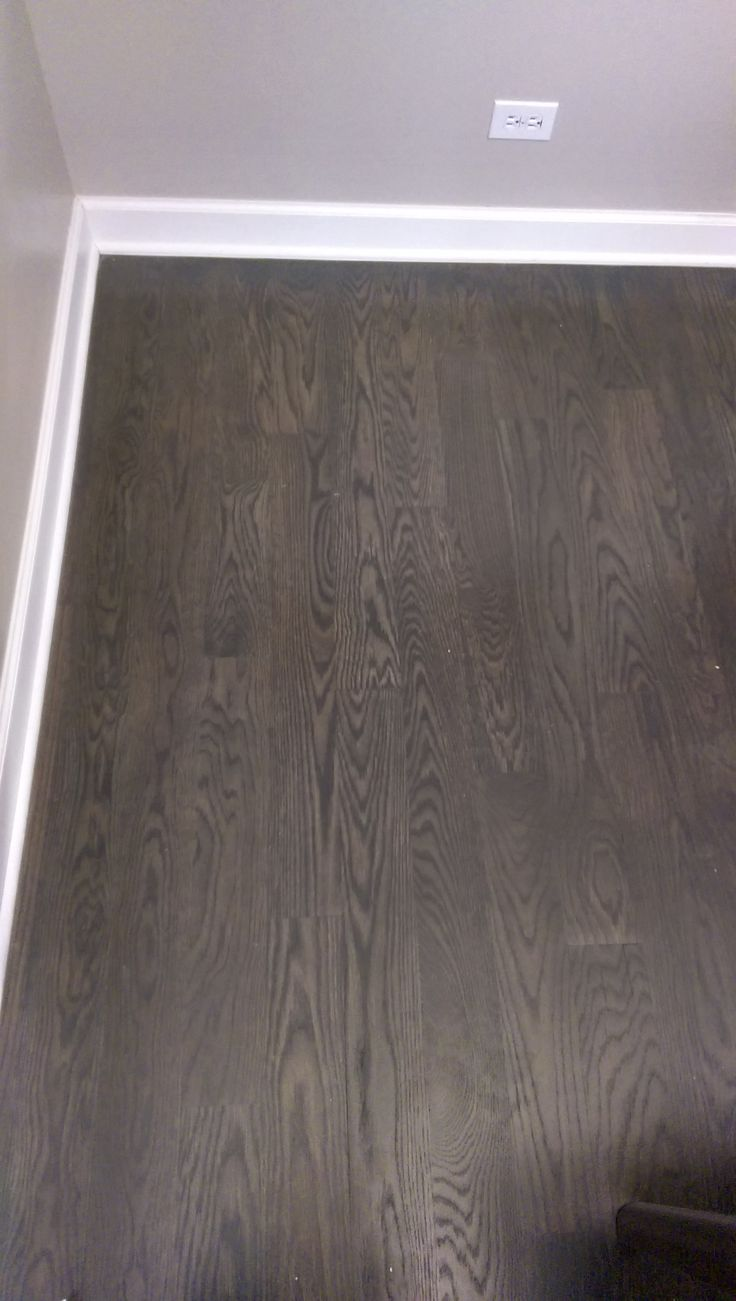 New Color From Bona Red Oak Flooring Red Oak Floors