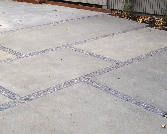 Gravel Between Pavers Design, Pictures, Remodel, Decor and ...