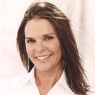Ali MacGraw--actress, animal activist
